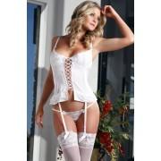 Adorable corset